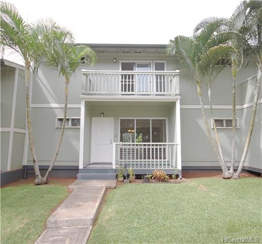 Ridgeway D condo #C, Aiea, Hawaii - photo 1 of 21