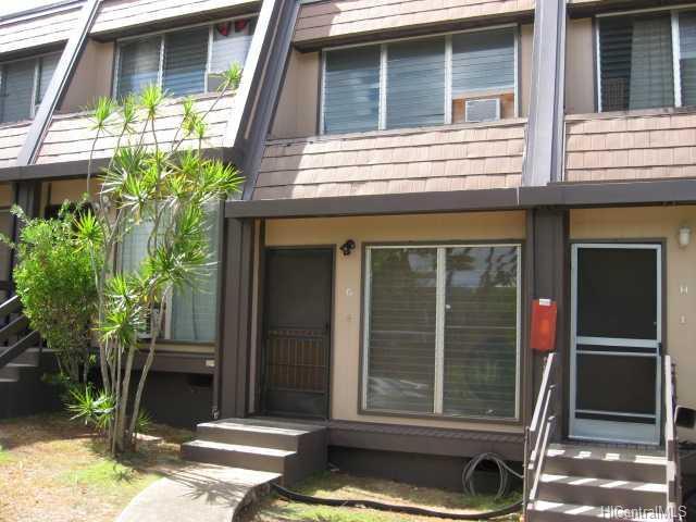 Ridgeway C condo #2, Aiea, Hawaii - photo 1 of 10