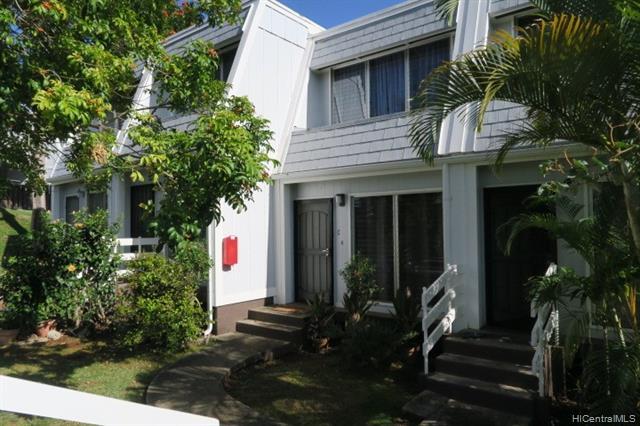 98-785 Iho Place townhouse # C, Aiea, Hawaii - photo 12 of 12
