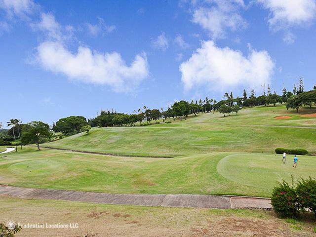 Ridgeway B2 condo #210, Aiea, Hawaii - photo 1 of 11