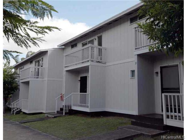 Ridgeway B1 condo #C, Aiea, Hawaii - photo 1 of 10