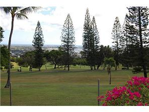 Ridgeway B1 condo #42, Aiea, Hawaii - photo 1 of 20