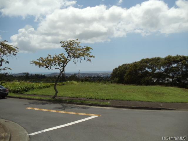 Hiliu Pl Aiea, Hi 96701 vacant land - photo 1 of 5