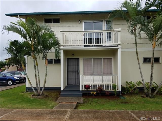 Ridgeway D condo #A, Aiea, Hawaii - photo 1 of 15