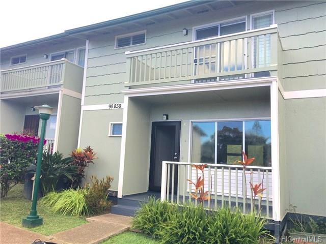 Ridgeway D condo #C, Aiea, Hawaii - photo 1 of 25