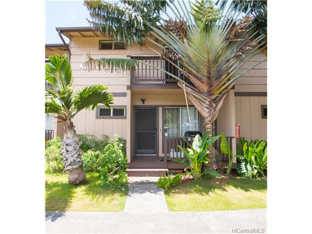 Ridgeway C condo #62, Aiea, Hawaii - photo 1 of 25