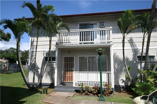 Ridgeway D condo #A, Aiea, Hawaii - photo 1 of 18