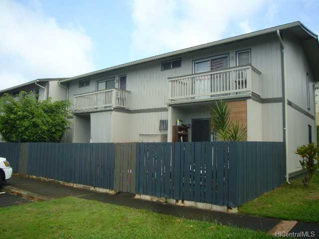 Ridgeway B2 condo #172, Aiea, Hawaii - photo 1 of 6