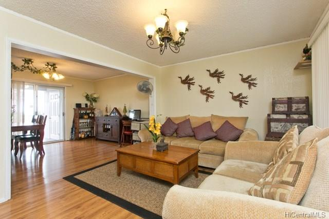 Ridgeway C condo #B, Aiea, Hawaii - photo 1 of 11