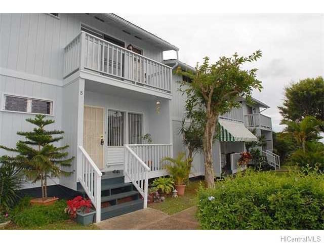 Ridgeway B1 condo #83, Aiea, Hawaii - photo 1 of 10