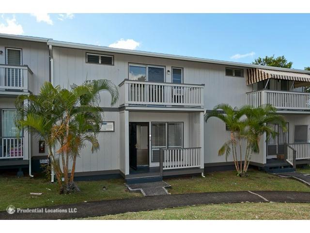 Ridgeway B2 condo #102, Aiea, Hawaii - photo 1 of 10