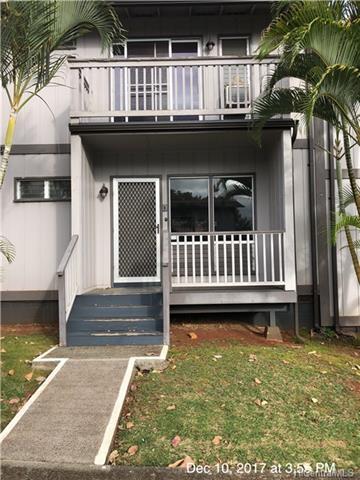 Ridgeway B2 condo #B, Aiea, Hawaii - photo 1 of 10