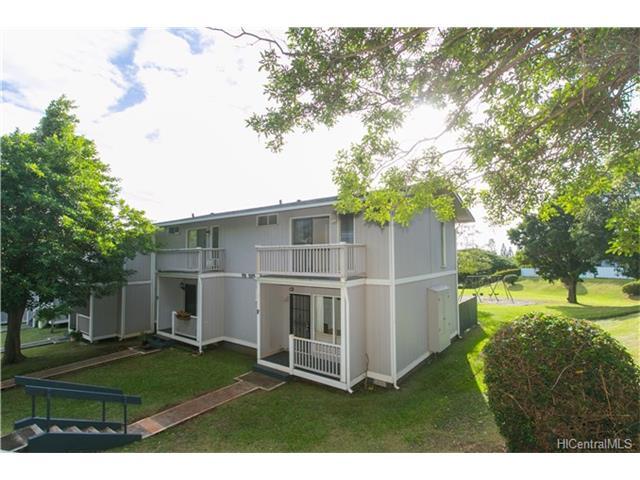 Ridgeway B2 condo #F, Aiea, Hawaii - photo 1 of 24
