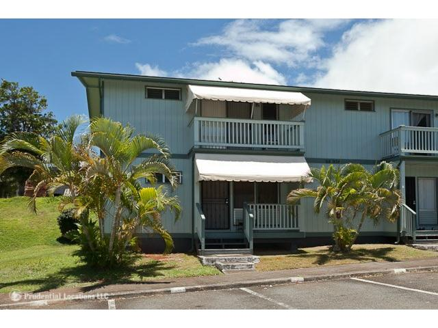 Ridgeway B2 condo #A126, Aiea, Hawaii - photo 1 of 10