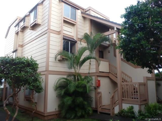 Harbor Pointe condo #304, Aiea, Hawaii - photo 1 of 25
