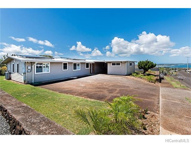 98-947  Iliee St Aiea Heights, Aiea home - photo 1 of 25