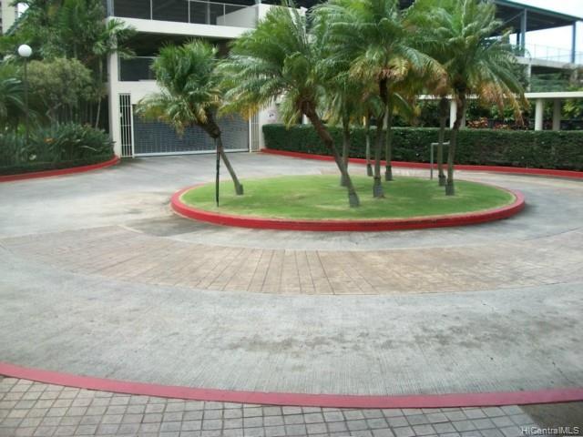 Franklin Towers condo # 6C, Honolulu, Hawaii - photo 19 of 24