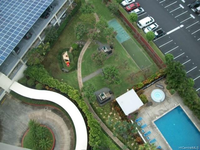 Franklin Towers condo # 6C, Honolulu, Hawaii - photo 20 of 24