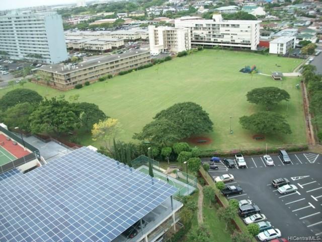 Franklin Towers condo # 6C, Honolulu, Hawaii - photo 23 of 24