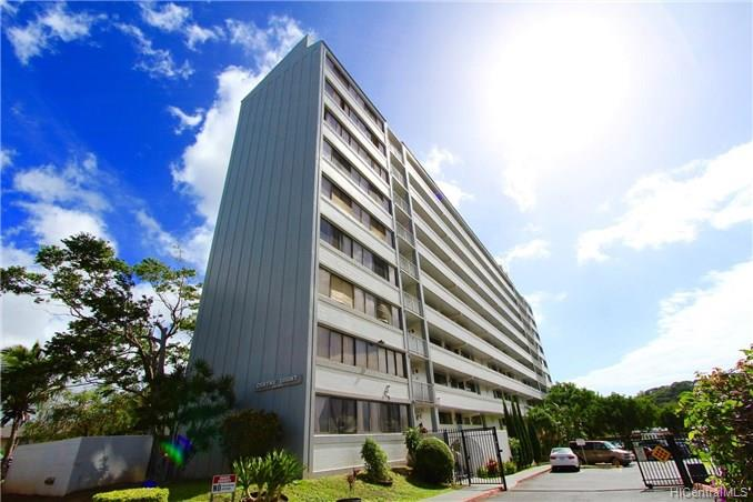 Centre Court condo #107, Aiea, Hawaii - photo 1 of 11