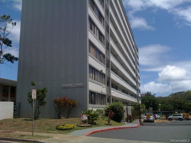 Centre Court condo #805, Aiea, Hawaii - photo 1 of 7