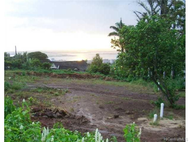 99-040 Lohea Pl Aiea, Hi 96701 vacant land - photo 1 of 4