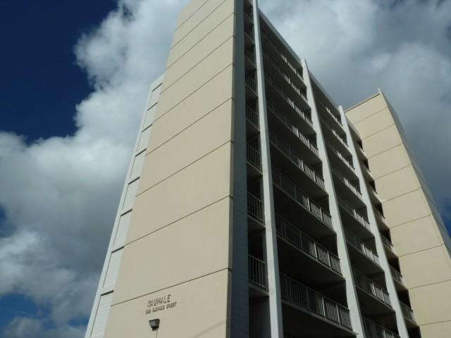 Kauhale condo #1004, Aiea, Hawaii - photo 1 of 11