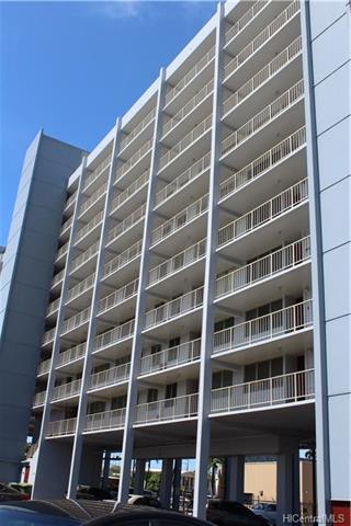 Kauhale condo #303, Aiea, Hawaii - photo 1 of 16