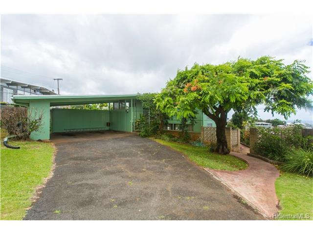99-1059 Lauole St Aiea Heights, Aiea home - photo 1 of 25