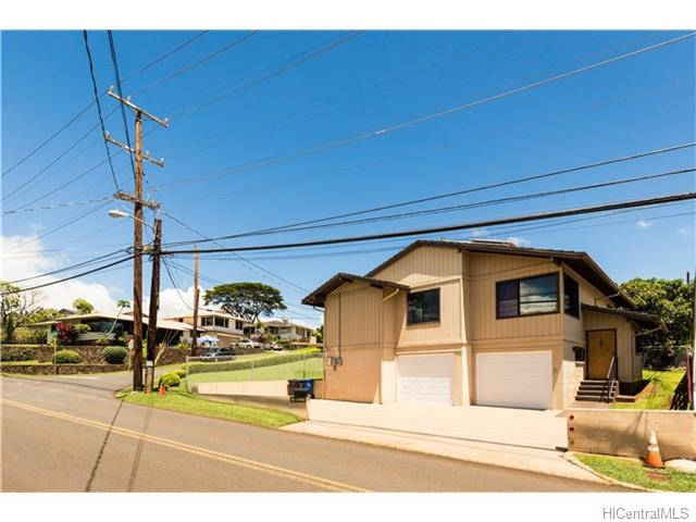 99-1065 Aiea Heights Dr Aiea Heights, Aiea home - photo 1 of 19