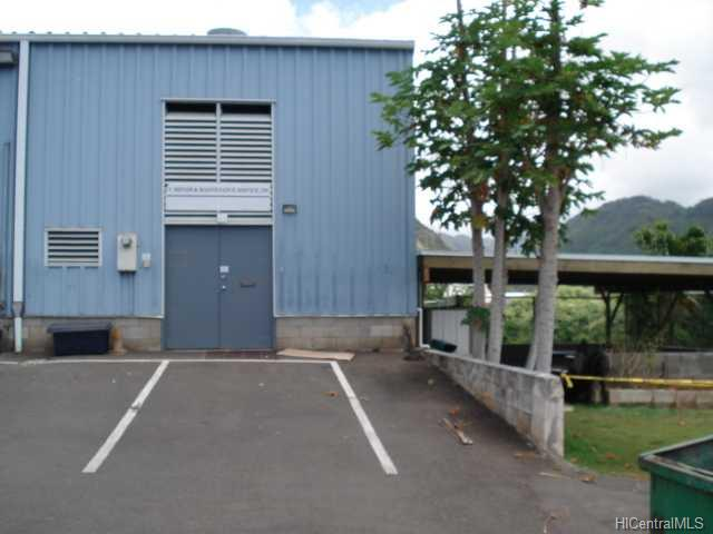 991135 Iwaena St Aiea Oahu commercial real estate photo1 of 6