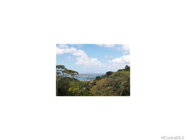 991230A Halawa Heights Rd Aiea, Hi 96701 vacant land - photo 1 of 8