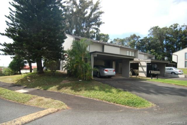 Aiea Lani Ests condo #11, Aiea, Hawaii - photo 1 of 15