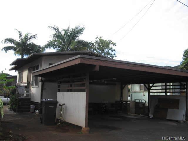 99147 Mikalemi St Aiea, Hi 96701 vacant land - photo 1 of 1