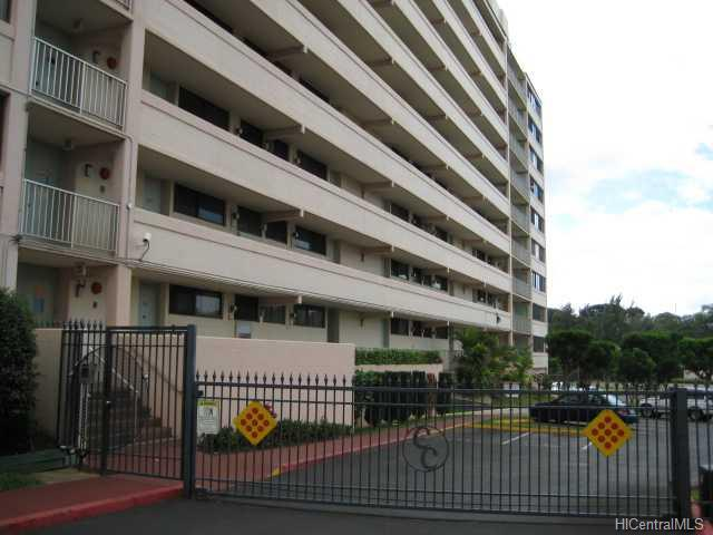 Centre Court condo #201, Aiea, Hawaii - photo 1 of 10