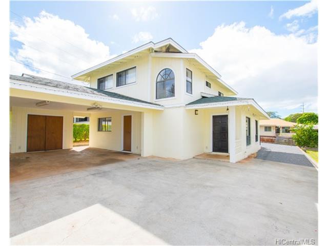 99-167  Uahi Pl Aiea Area, Aiea home - photo 1 of 22