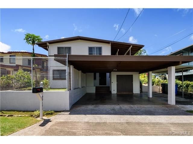 99-171  Puakala St Aiea Area, Aiea home - photo 1 of 25