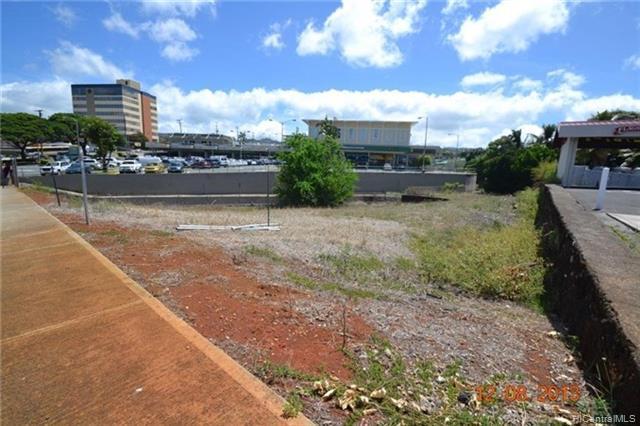 99-230 Moanalua Rd Aiea, Hi 96701 vacant land - photo 1 of 1