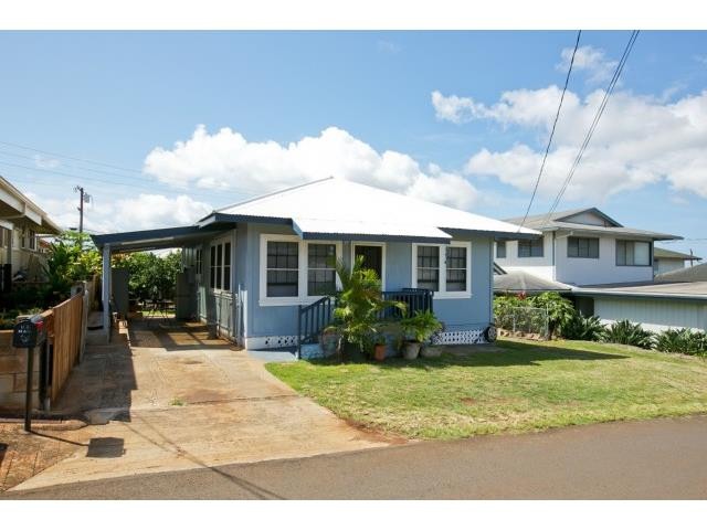 99-359  Aheahe St Aiea Heights, Aiea home - photo 1 of 18