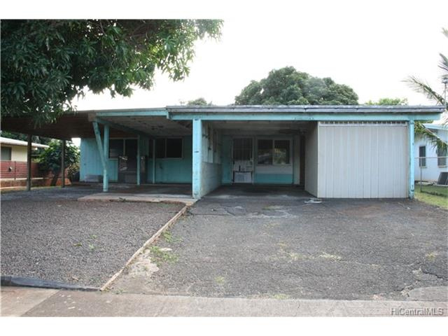 99-395 Ulune St Halawa, Aiea home - photo 1 of 23