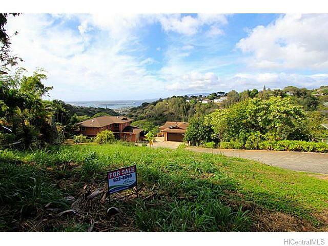 99407 Aiealani Pl Aiea, Hi 96701 vacant land - photo 1 of 12