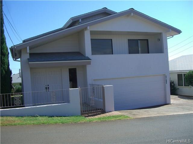 99-407  Pilikoa St Aiea Heights, Aiea home - photo 1 of 22