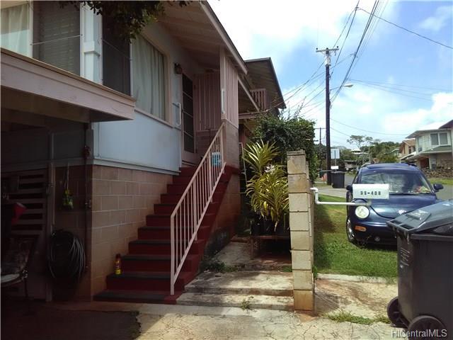99-408  Aheahe St Aiea Heights, Aiea home - photo 1 of 4