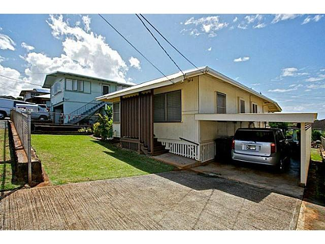99411  Pilikoa St Aiea Heights, Aiea home - photo 1 of 18