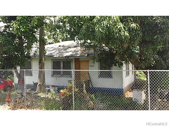 9949 Kinoole Pl Aiea, Hi 96701 vacant land - photo 1 of 10