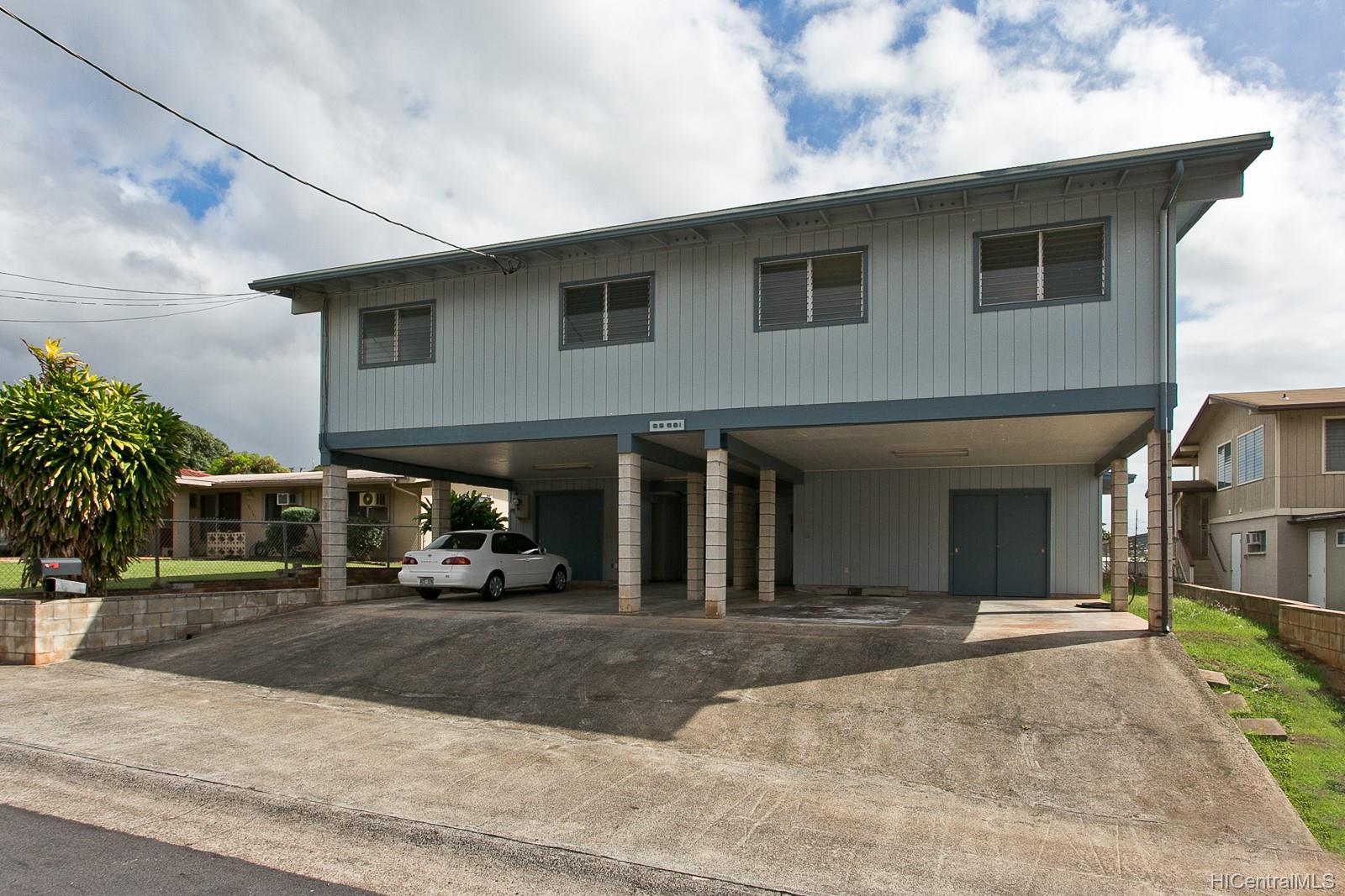 99-581  Honohina Street Halawa, PearlCity home - photo 20 of 20