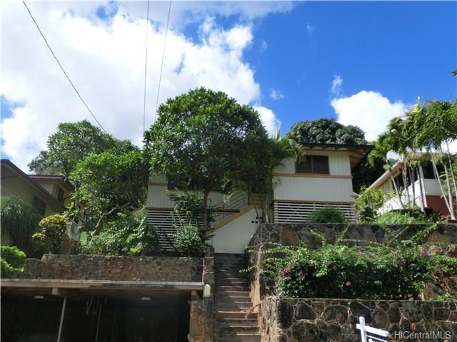 99-608 Kaulainahee Pl Aiea Heights, Aiea home - photo 1 of 25