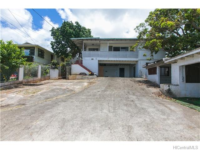 99-634A Haaheo Pl Halawa, Aiea home - photo 1 of 14