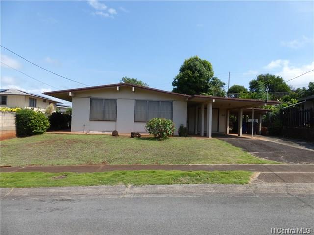 99-660 Ulune Pl Halawa, Aiea home - photo 1 of 11