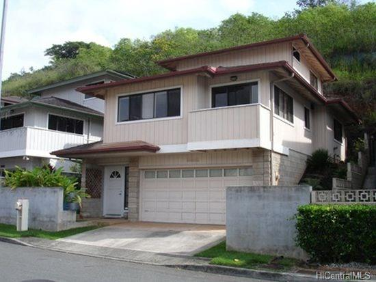 99-793 Meaala St Aiea - Rental - photo 1 of 5
